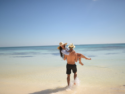 Take Your Honeymoon Experience from Good to GREAT