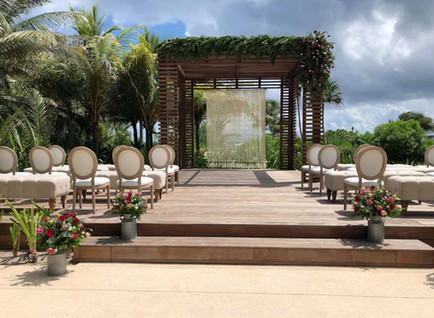 The Most Popular Tropical Destinations for an All-Inclusive Wedding