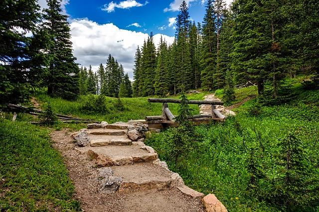 Colorado Honeymoon
