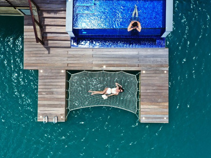 Three Spectacular Overwater Bungalow Destinations: the Ultimate Honeymoon Experience