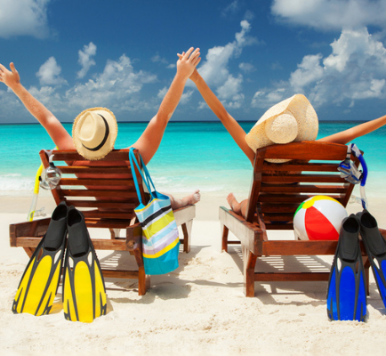 Top Reasons to Work with a Travel Agent