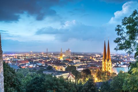 Bielefeld Panorama
