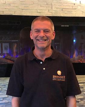 Uwe Becker Brenner Hotel Bielefeld