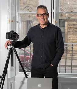 Duncan Lomax Photographer