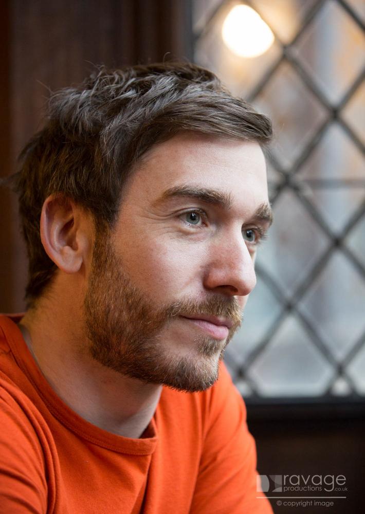 Philip McGinley - Jesus