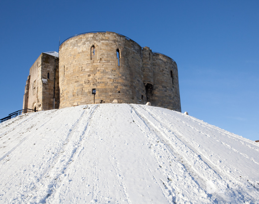 Cliffords tower (3 of 26)