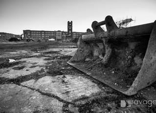 Dereliction and demolition