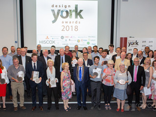 York Design Awards