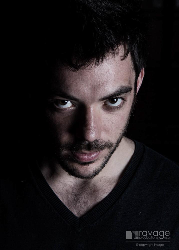 Lucifer (Toby Gordon)