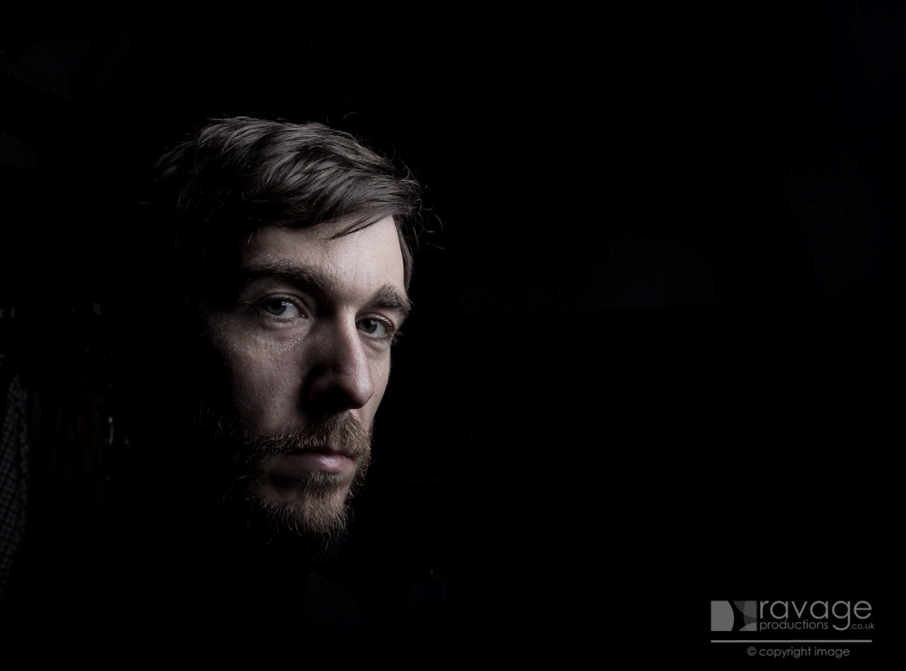 Creative shoot with Philip McGinley