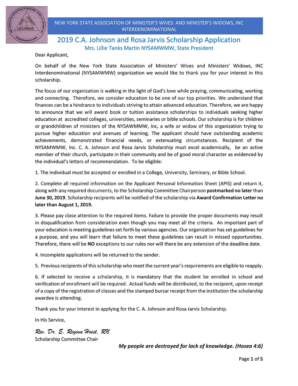 NYSAMWMW Scholaship Application-1.jpg