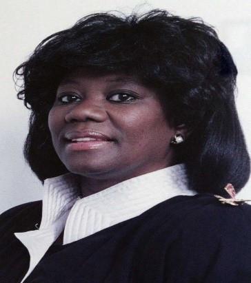 Dr. Celeste Ashe Johnson