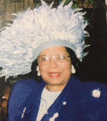 Dr. Frances W. Mackey