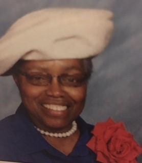 Mrs. Betty Crawford