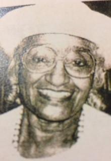 Mrs. Jeanette S. Kilgore
