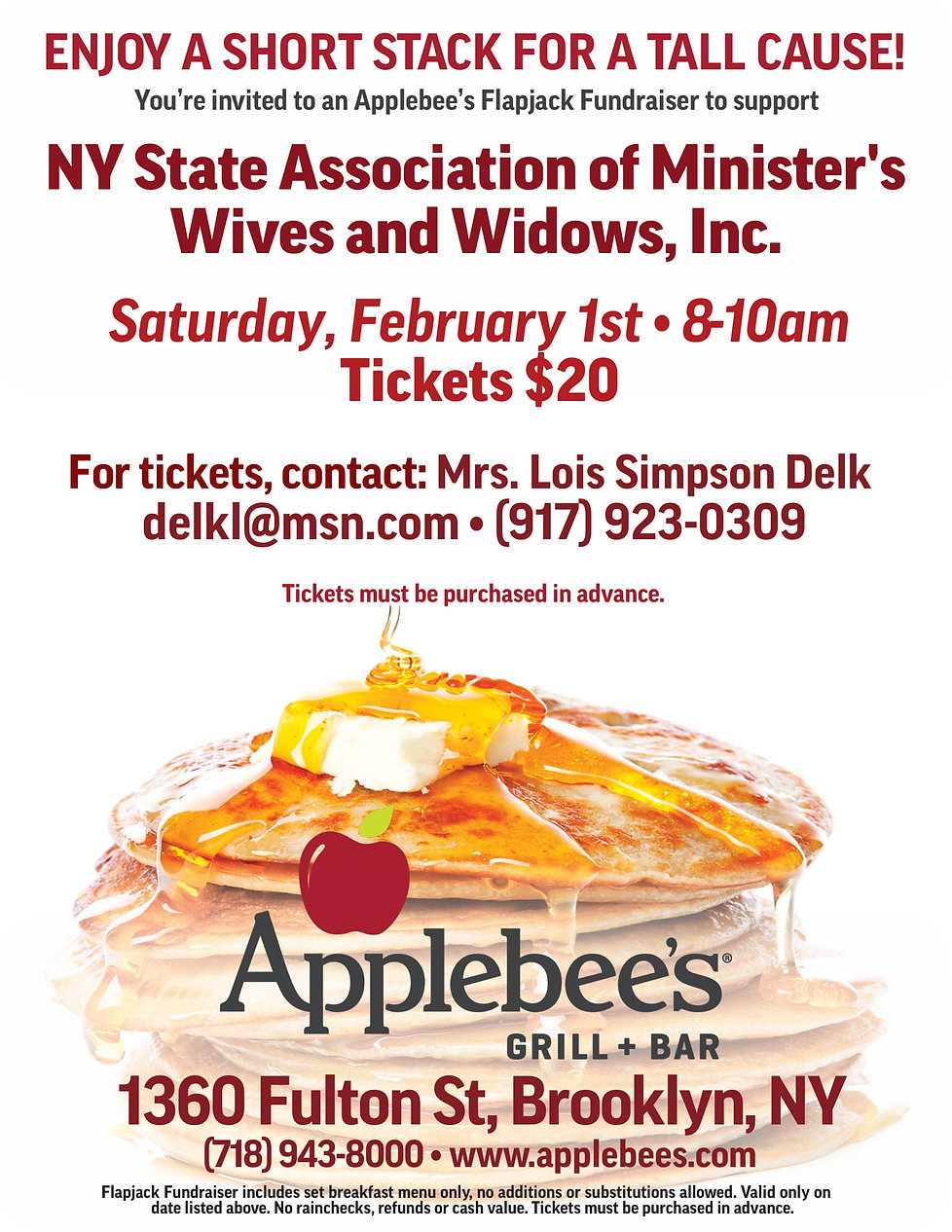 2-1 NY State Association of Minister's W