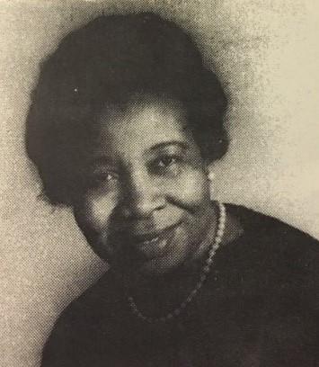 Mrs. Corine Judge