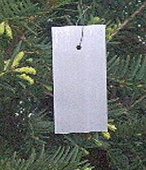 buy metal plant markers online