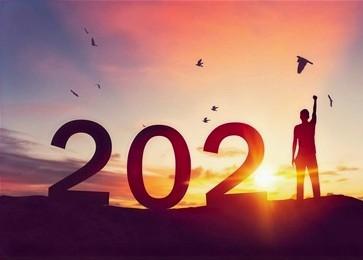 New Year...New Beginnings