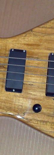 Gaskell X Bass