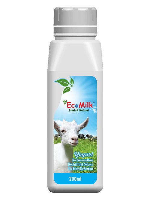 Fresh Ecomilk (Yogurt)