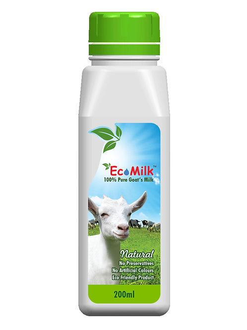 Fresh  Ecomilk (Vanilla)