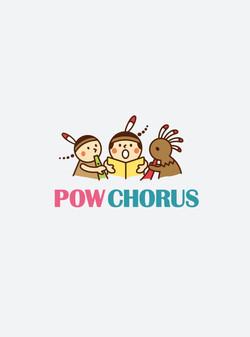 POW CHORUS
