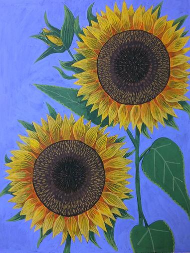 Yellow Sunflowers.JPG