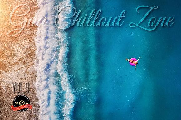 Goa Chillout Zone Vol.11
