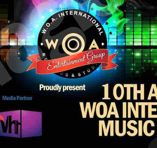 WOA International Music Festival