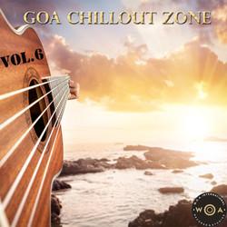 Goa Chillout Zone Vol.6