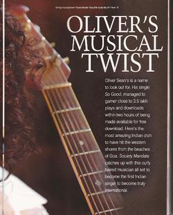 Oliver Sean Center Spread 2
