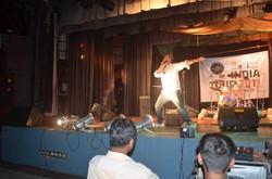 jade steele woa records india tour 2011