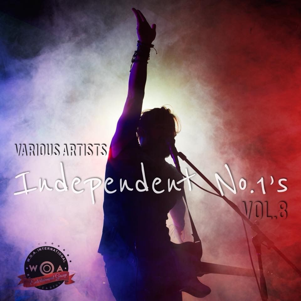 Independent No.1's Vol.8