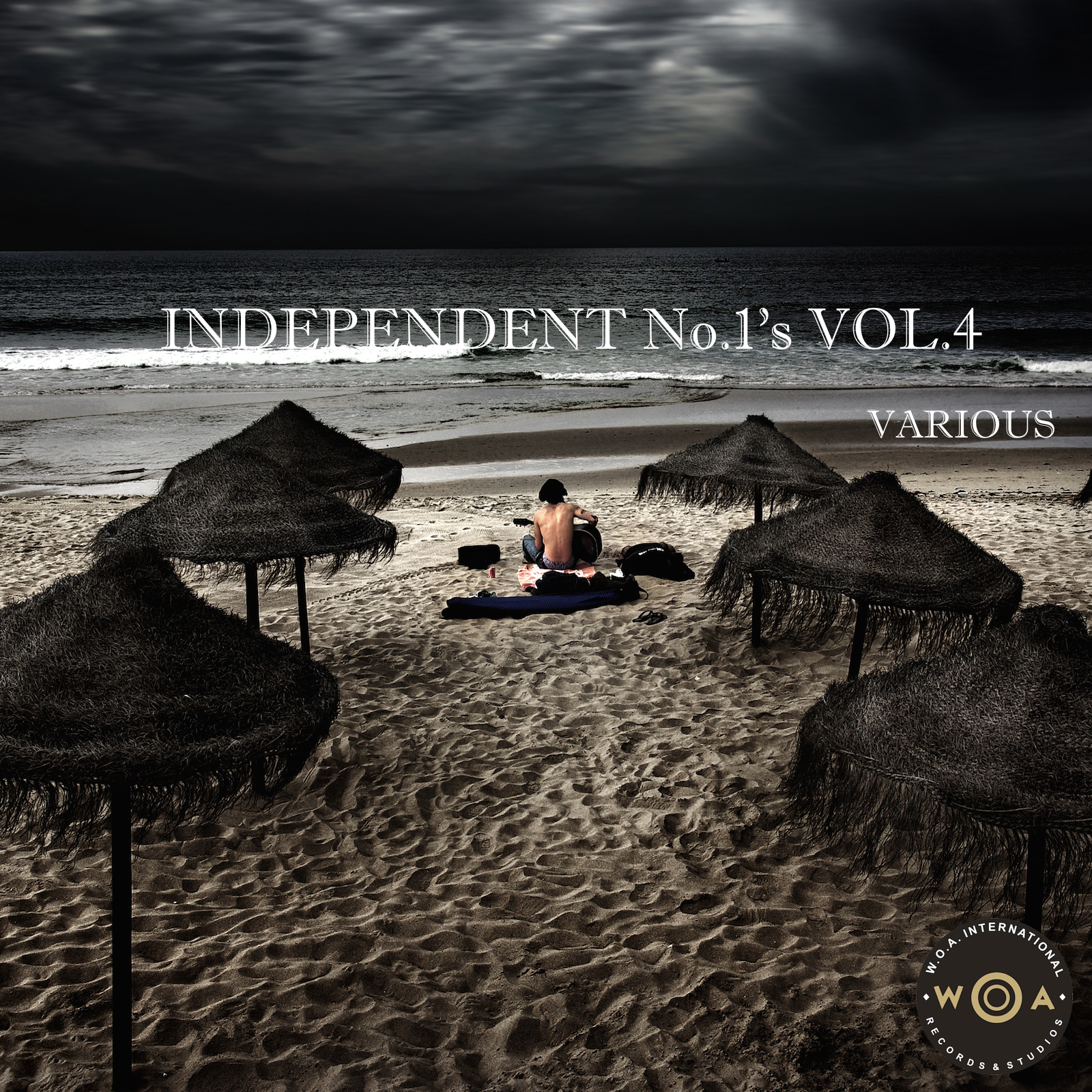 Independent No1's Vol4