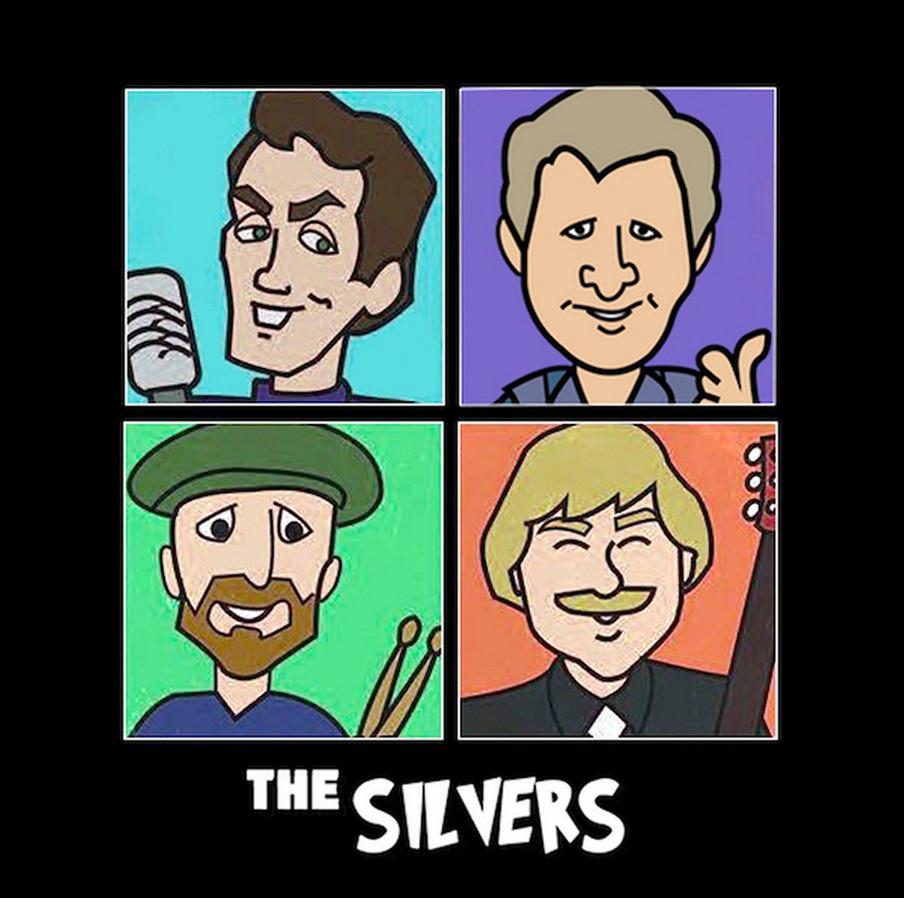 The Silvers Featured Artist