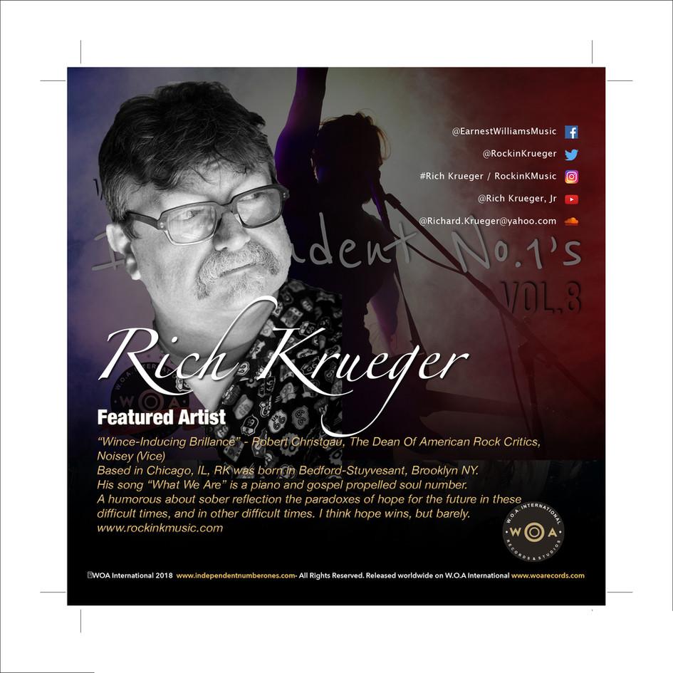 Rich Krueger