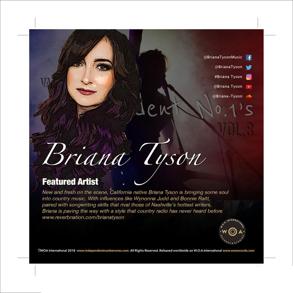 Briana Tyson