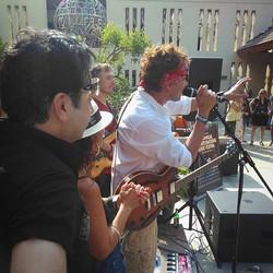 Hard Rock WOA 17