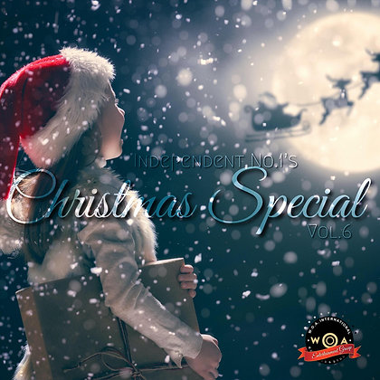 Independent No.1's: Christmas Special, Vol.7