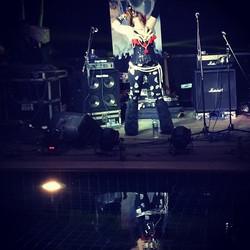 Gypsy Pearl at WOA Tour
