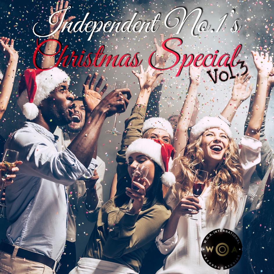 Christmas Special Vol.3