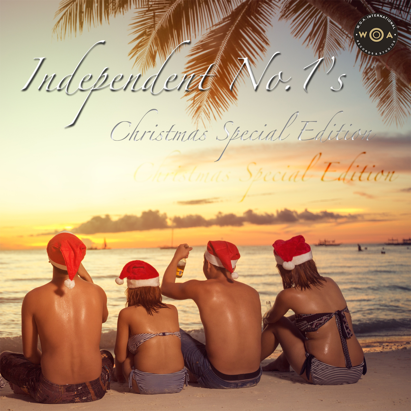 Independent No.1's Christmas Special