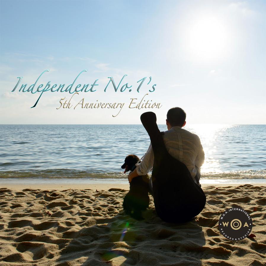 Independent No.1's Vol.5