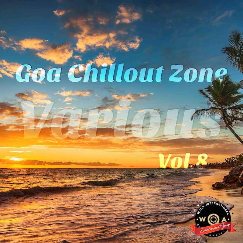 Goa Chillout Zone Vol.8