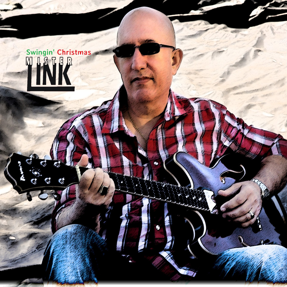 Mister Link Featured Artist
