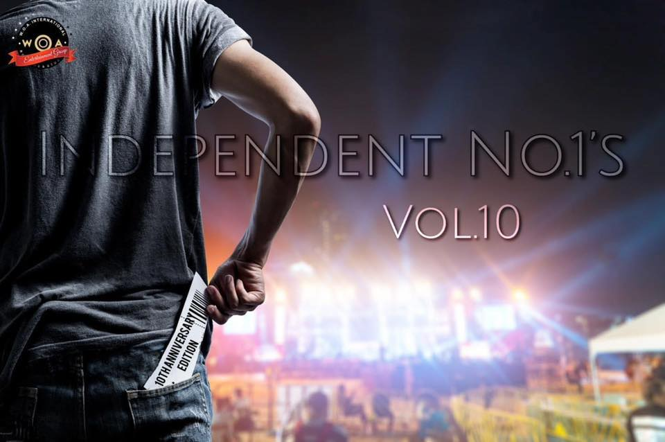 Independent No.1's Vol.10