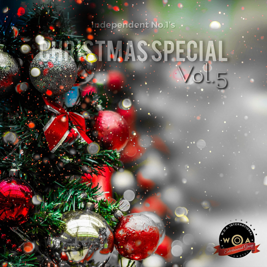 Christas Special Vol.5