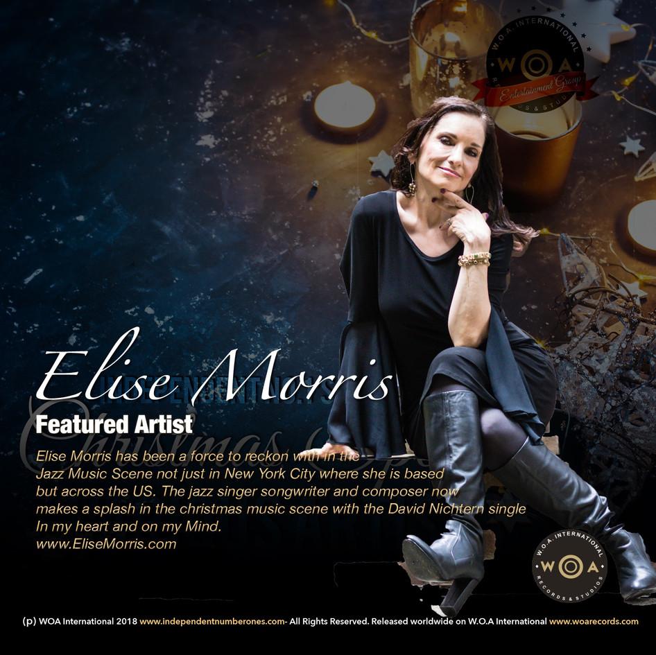 Elise Morris