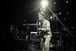 Eric Dulle at WOA Tour
